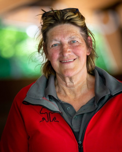 Jannie Russchen